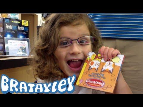 Hayley's Getting Glasses! (WK 138.7) |...