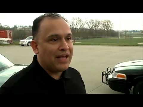Gang units undergo community-outreach training