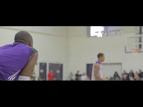 Los Angeles Lakers Practice Pre-Season 2014-2015