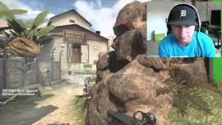 KID GETS SLAPPED PRANK Call of Duty MTD Classic