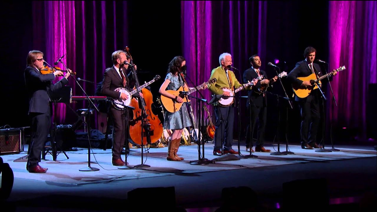 Pretty Little One - Steve Martin and the Steep Canyon Rangers feat. Edie Brickell