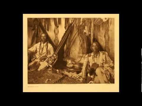 Spirits in American Indian Culture