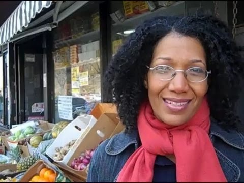 New York City addresses food and health disparities