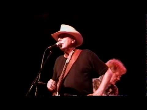 Jerry Jeff Walker That Old Beat-up Guitar
