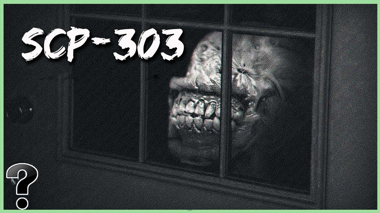 Scp 303