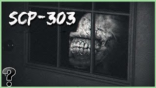 What If SCP-303 Was Real?