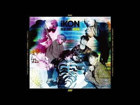 IKON WORLDWIDE JP // NEW KIDS: BEGIN