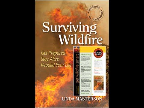 Firewise Virtual Workshop: Get Prepared, Stay Alive, Rebuild Your Life