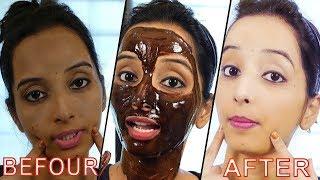 Coffee सिर्फ 1 बार में चेहरे को इतना ज्यादा गोरा बना देगा की लोग देखते रह जायेंगे//Get White Face