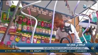 تقرير |  27 ألف عاطل جديد عن العمل في قطاع غزة