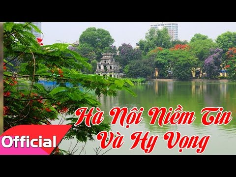 [Karaoke HD] Hà Nội Niềm Tin Và Hy Vọng