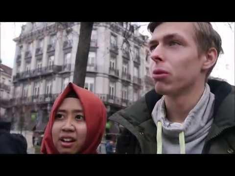 TRAVEL #1   Netherland - Belgium - France