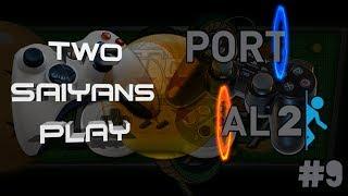 TSP: Portal 2 -9- Body Count