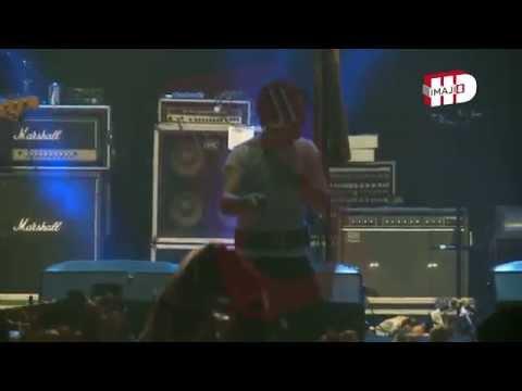 The Titans - RASA INI | Jakarta Night Festival 2014 - HD720p