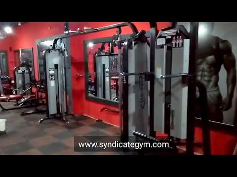 Gym Equipment Fitness Equipment Manufacturer In India
