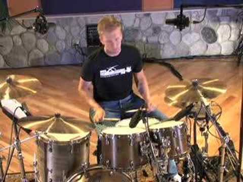 Tom-Tom Beats - Drum Lessons