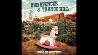 Dub Spencer & Trance Hill - Man With The Harmonica