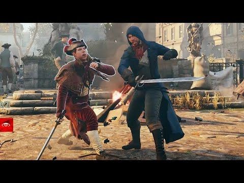 Assassin S Creed Unity Tailored Outfit Arno Brutal Combat Free