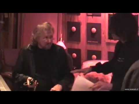 Michael Jackson And Barry Gibb - 'All In Your Name' Video 2011 Full Version [HD] By Newoaknl NNC