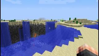 Ядерная бомба  (Minecraft 1.5.2)