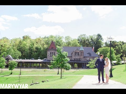 Gandy Dancer Wedding Ann Arbor Venue Youtube