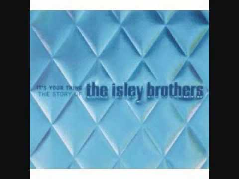 The Isley Brothers - Don't Say Goodnight (Studio Live Version)
