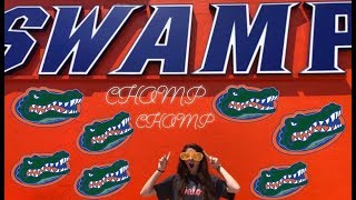 SYDNI IN THE SWAMP!! || Part 2 of THE SMI VLOGS!!🐊🐊 || THE SUMMER '19 VLOGS!!