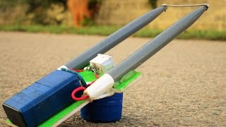How to make a Foam Cutter at Home