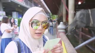 COMEDY TRAVELER - Gak Mau Pulang Maunya Di Thailand (22/04/2017) Part 3
