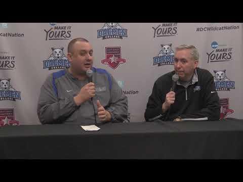 Men's Basketball Weekly Update: 2017-18 Season #7