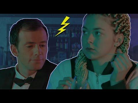 James Bond Girls #EllesFontLeTaff