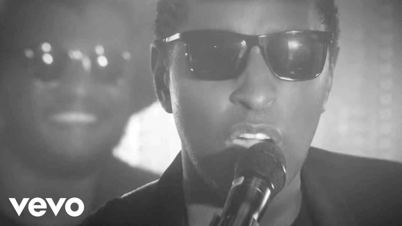 Babyface Interview - Writing His Classic Hit Songs