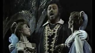 Luciano Pavarotti - Questa o quella - Live 1981