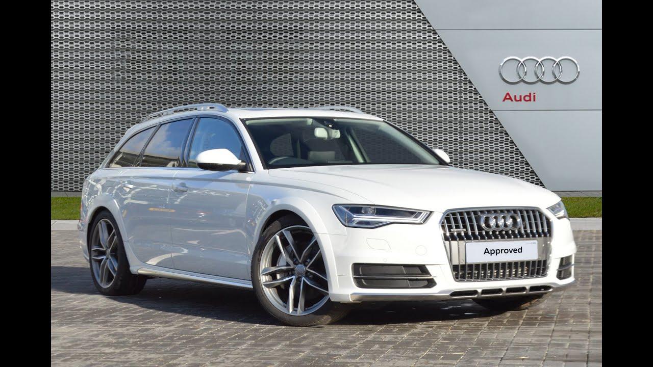 Kelebihan Kekurangan Audi A6 Allroad 2018 Murah Berkualitas