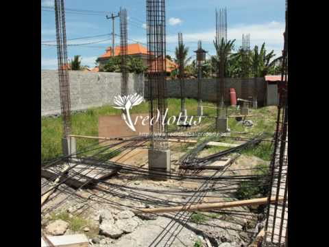 Property for Sale in the heart of Ubud - Bali