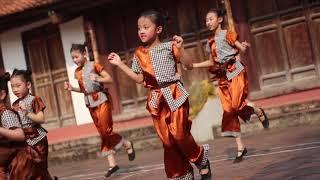 [Dance cover contest] CLB Mimimi - Dung Dăng Dung Dẻ Remix