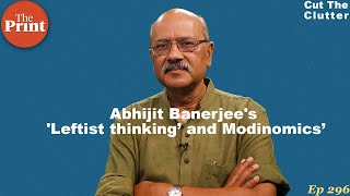 Abhijit Banerjee, Nobel, Narendra Modi, economics & politics and an unusual chicken and egg theory