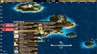 SeaFight -- Fun with EGO