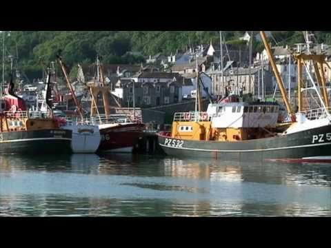 How We Deliver Fresh Fish From Cornwall Nationwide In 24hrs Of Being Landed.