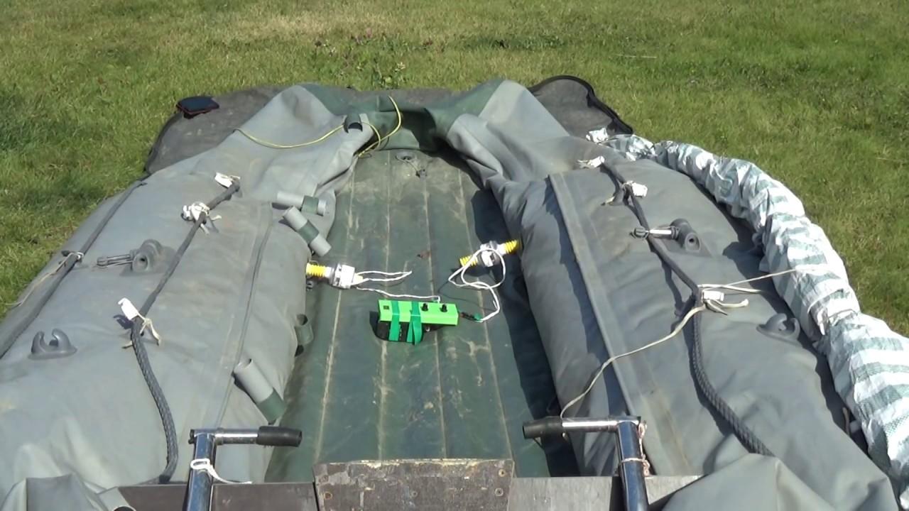 Как сделать насос для лодки фото 828