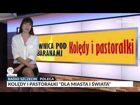 Radio Szczecin Poleca - 21.11.2016