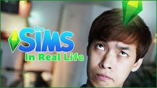 The Sims ในชีวิตจริง THE SIMS IN REAL LIFE