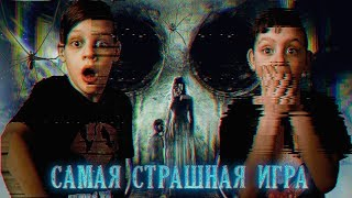 Gambar cover Самая страшная игра ВКОНТАКТЕ – Полуночный человек – Вызов Духов | Страхи Шоу #64