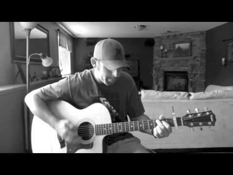 Roller Coaster - Luke Bryan / Cover By: Chad Johnson