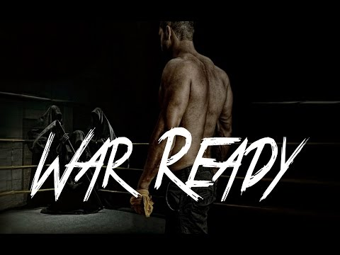 WAR READY - Trap Type | Diss Song Rap Beat Instrumental
