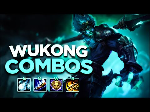 Best Wukong Combo and Mechanics guide - Season 11