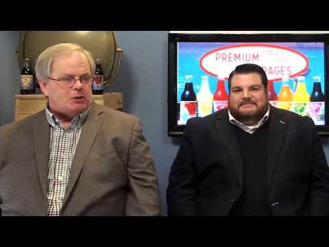 The Coalition Talk Radio Nathan Luciano GOP Candidate RI Senate District 8 3/23/18