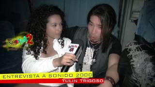 Promo Infiltrados con Tulin Trigoso - Sonido 2000