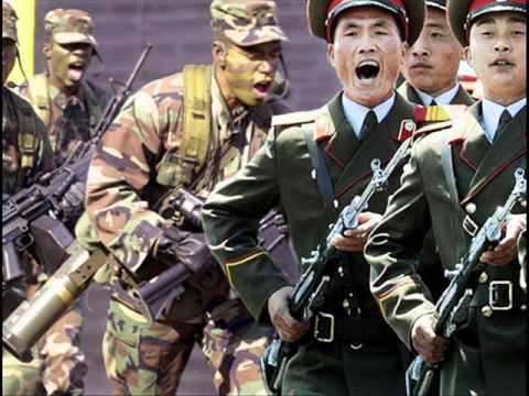 Deadliest Warrior Season 3 US Army Rangers Vs North Korean Special Ops