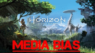 Horizon Zero Dawn Gets Amazing Review Scores! The Media Sure Does Love Sony! WOW!